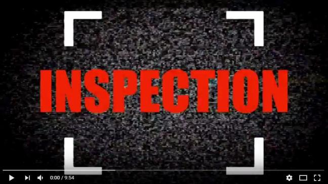 Inspection TV